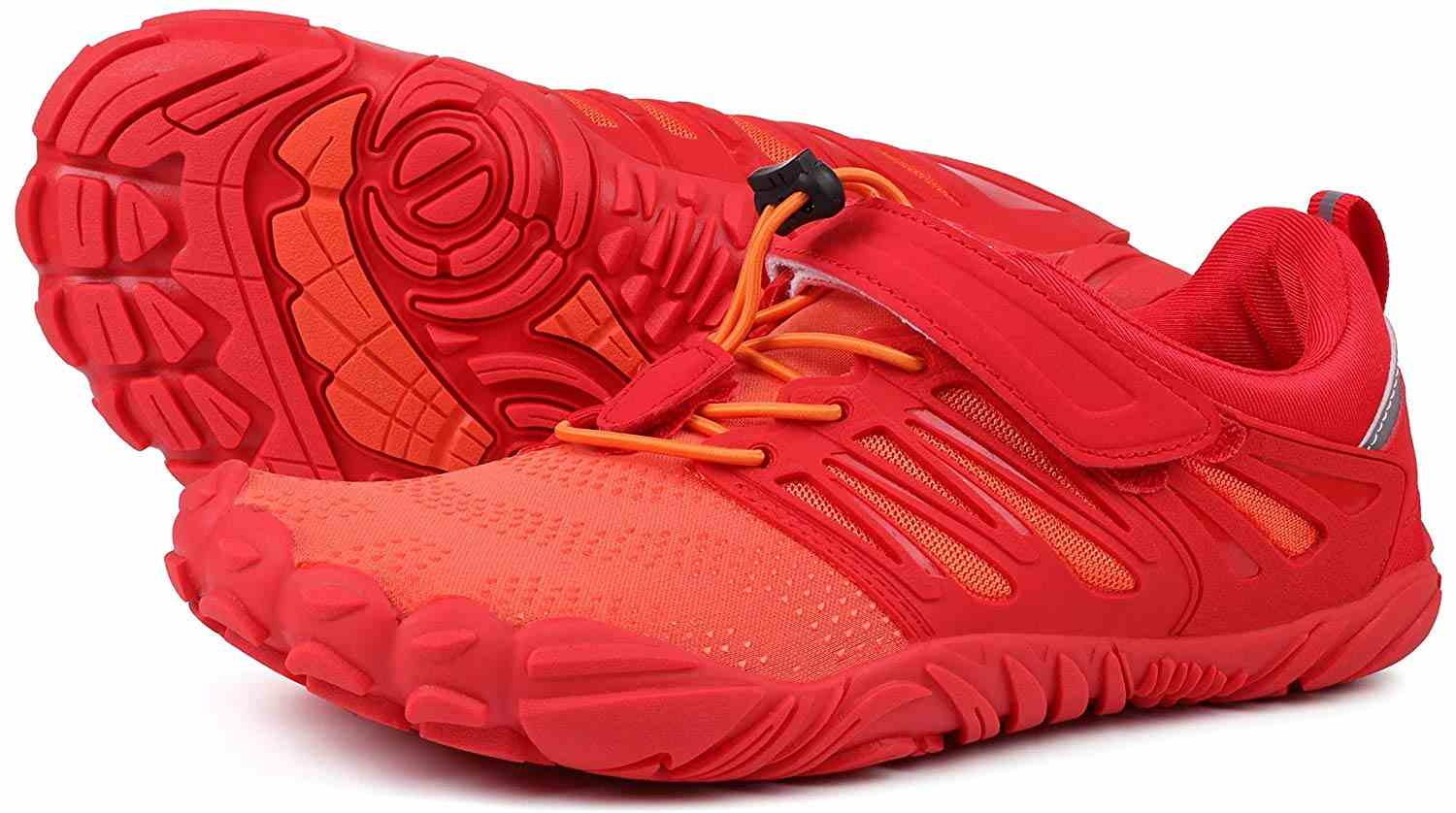 Women's Minimalist Trail Running Barefoot Shoes
