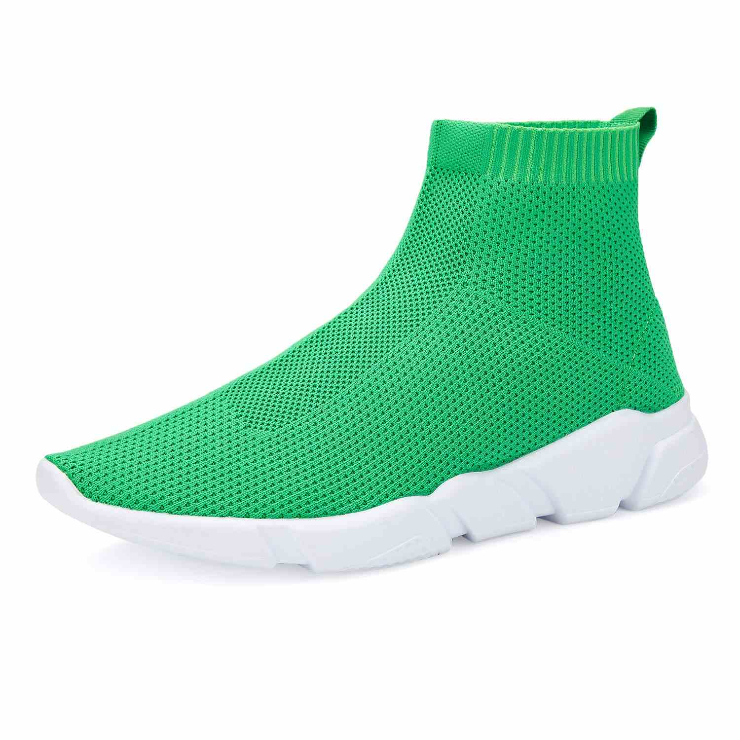 Men's Running Lightweight Breathable Casual Sports Shoes Fashion Sneakers Walking Shoes