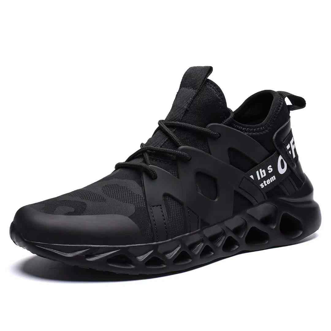 Men's Sneakers Fashion Personality Shoe Outdoor Sport